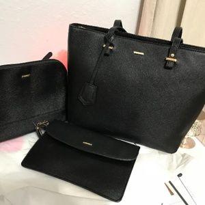 Shoulder Bags Tote Satchel